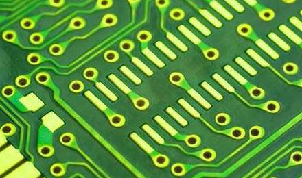 模拟电路板地线符号图片